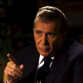 Frank Langella Transforms inFrost/Nixon