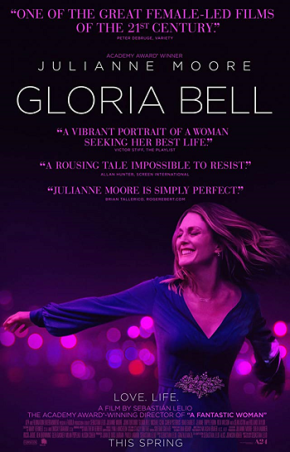 Gloria Bell (A PopEntertainment.com Movie Review)