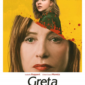 Greta (A PopEntertainment.com Movie Review)