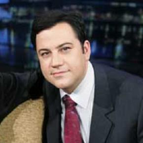 Jimmy Kimmel – This Week in NecessaryTalk