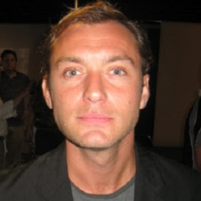 Jude Law – Tony or Not Tony, That is theQuestion