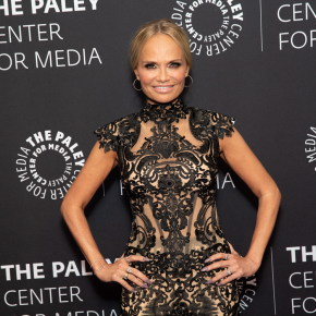 Kristin Chenoweth Lights Up the Stage at the Paley CenterLA