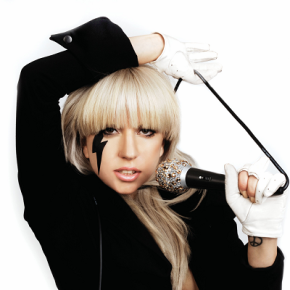 Lady Gaga – Winning the Fame Game