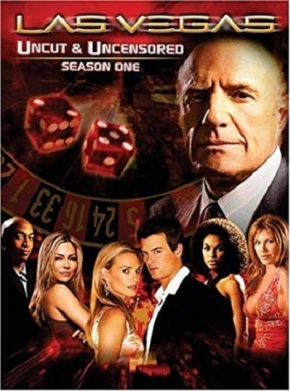 Las Vegas – Season One Uncut & Uncensored (A PopEntertainment.com TV on DVD Review)