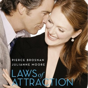 Laws of Attraction (A PopEntertainment.com Movie Review)