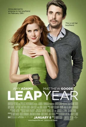 Leap Year (A PopEntertainment.com Movie Review)