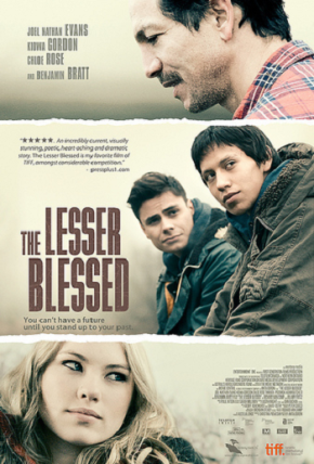 The Lesser Blessed (A PopEntertainment.com Movie Review)