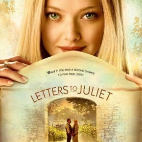 Letters to Juliet (A PopEntertainment.com MovieReview)