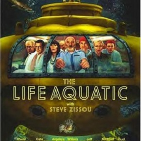The Life Aquatic with Steve Zissou (A PopEntertainment.com Movie Review)