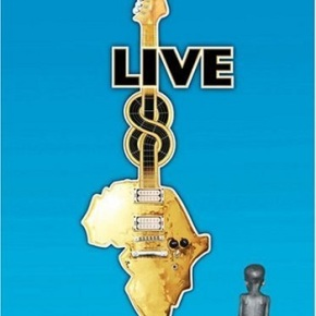 Live 8 (A PopEntertainment.com Music VideoReview)