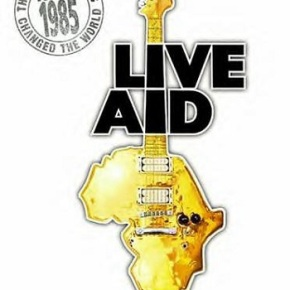 Live Aid (A PopEntertainment.com Music Video Review)