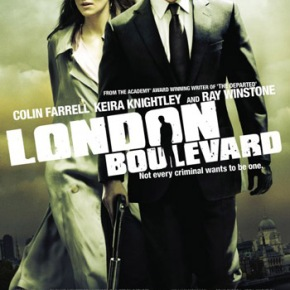 London Boulevard (A PopEntertainment.com MovieReview)