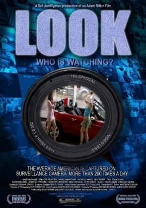 Look (A PopEntertainment.com Movie Review)
