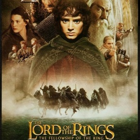 Lord of the Rings – The Fellowship of the Ring (A PopEntertainment.com Movie Review)