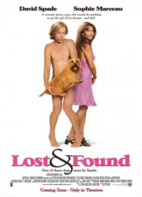 Lost and Found (A PopEntertainment.com MovieReview)