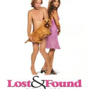 Lost and Found (A PopEntertainment.com Movie Review)