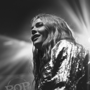 Maggie Rogers – Hammerstein Ballroom – New York, NY – March 29, 2019 (A PopEntertainment.com Concert Photo Album)