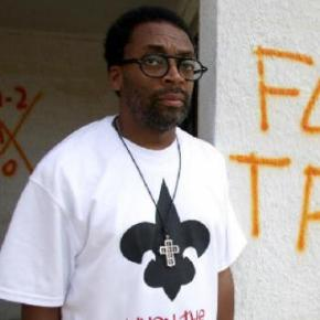 Spike Lee – Knows What It Means to Miss New Orleans