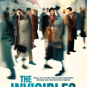 The Invisibles (A PopEntertainment.com Movie Review)