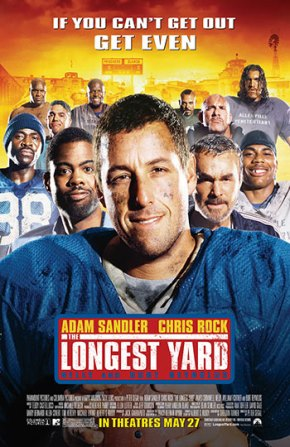 The Longest Yard (A PopEntertainment.com MovieReview)
