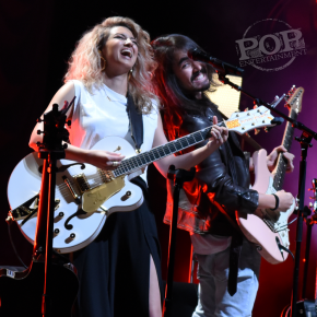 Tori Kelly with special guests – Orpheum Theater – Los Angeles, CA – February 28, 2019 (A PopEntertainment.com Concert Review)