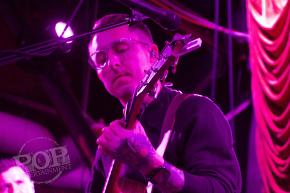 William Ryan Key – The Foundry – Philadelphia, PA – March 2, 2019 (A PopEntertainment.com Photo Album)
