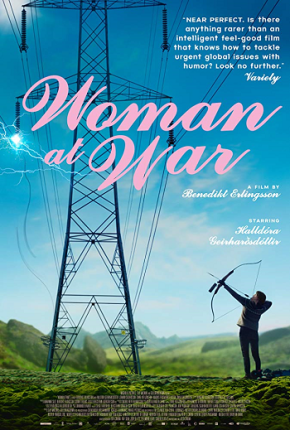 Woman at War (A PopEntertainment.com Movie Review)