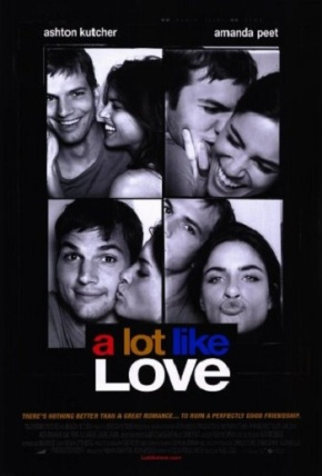 A Lot Like Love (A PopEntertainment.com MovieReview)
