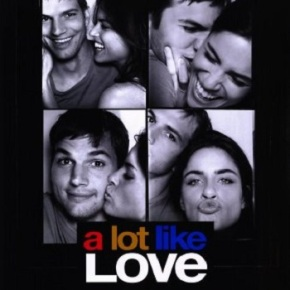 A Lot Like Love (A PopEntertainment.com Movie Review)