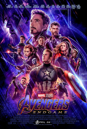 Avengers: Endgame (A PopEntertainment.com MovieReview)