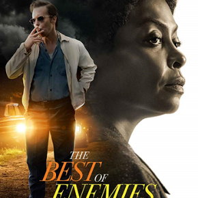 The Best of Enemies (A PopEntertainment.com Movie Review)