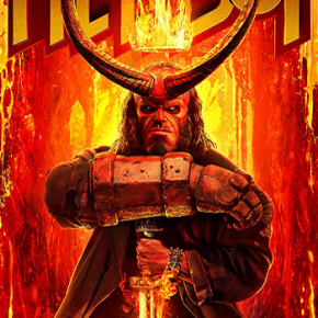 Hellboy (A PopEntertainment.com Movie Review)