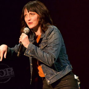 Jen Kirkman – A Tour is a Place in Itself