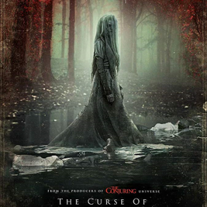 The Curse of La Llorona (A PopEntertainment.com Movie Review)