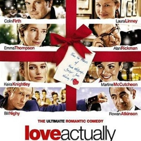 Love Actually (A PopEntertainment.com Movie Review)