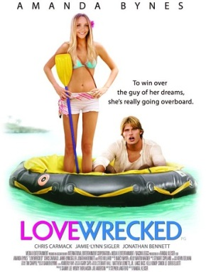 Lovewrecked (A PopEntertainment.com MovieReview)