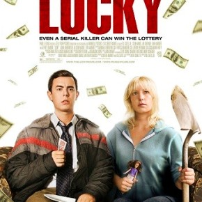 Lucky (A PopEntertainment.com Movie Review)