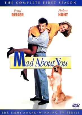 Mad About You – The Complete First Season (A PopEntertainment.com TV on DVDReview)