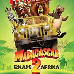 Madagascar 2 – Escape 2 Africa (A PopEntertainment.com Movie Review)