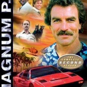 Magnum P.I. – The Complete Second Season (A PopEntertainment.com TV on DVD Review)