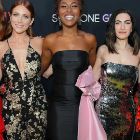 Brittany Snow, DeWanda Wise and Jennifer Kaytin Robinson – The Greatest Someone Might Just Be Yourself!