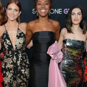 Brittany Snow, DeWanda Wise and Jennifer Kaytin Robinson – The Greatest Someone Might Just BeYourself!
