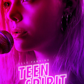 Teen Spirit (A PopEntertainment.com Movie Review)