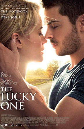 The Lucky One (A PopEntertainment.com MovieReview)