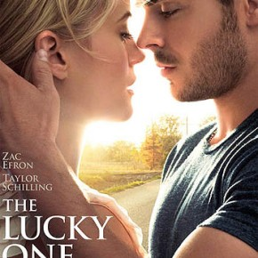 The Lucky One (A PopEntertainment.com Movie Review)