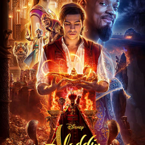 Aladdin (A PopEntertainment.com Movie Review)