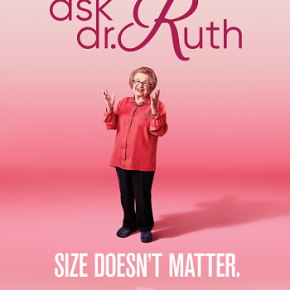 Ask Dr. Ruth (A PopEntertainment.com Movie Review)