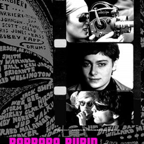Barbara Rubin & the Exploding NY Underground (A PopEntertainment.com MovieReview)