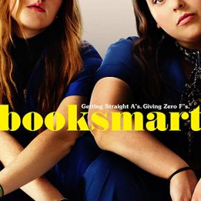 Booksmart (A PopEntertainment.com MovieReview)