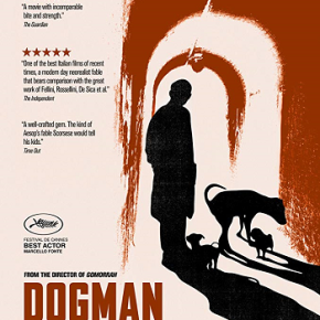 Dogman (A PopEntertainment.com MovieReview)